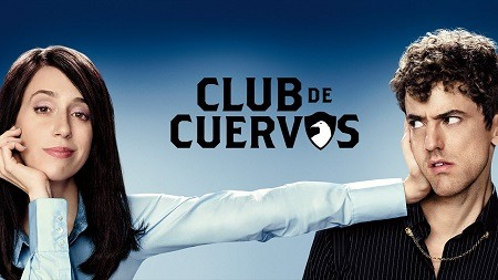 Movie - Club De Cuervos
