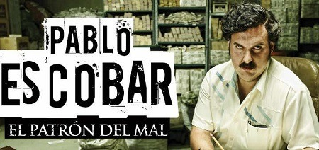 Movie - Escobar, El Patrón Del Mal