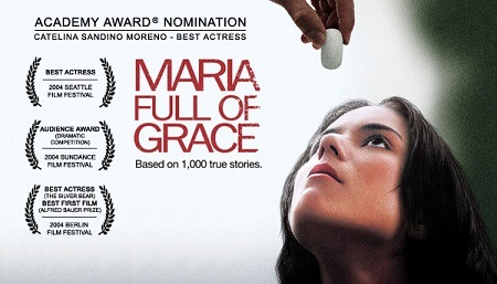 Movie - Maria Full Of Grace