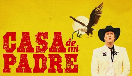 Movie - Casa De Mi Padre