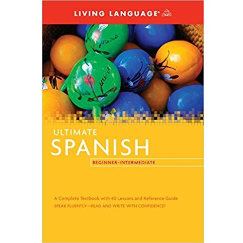 Ultimate Spanish Beginner-Intermediate