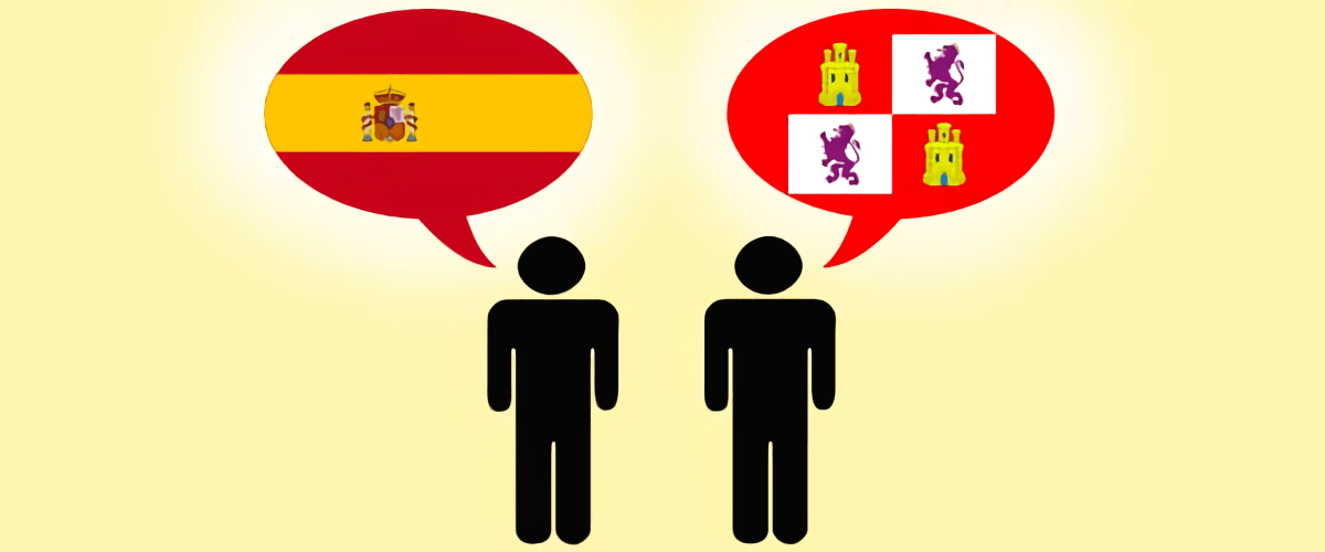 Castellano vs Spanish