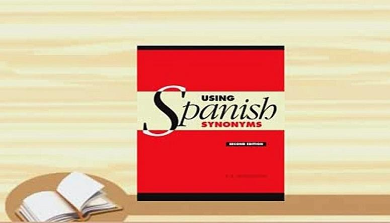 Using Spanish Synonyms