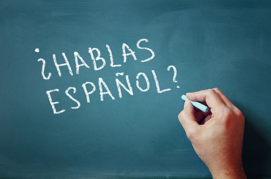 Hablas Español? Is Spanish Easier To Learn Than English?