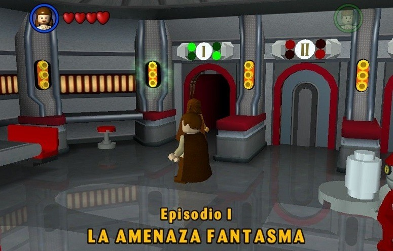 Lego Star Wars On Spanish
